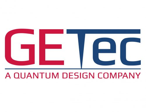 GETec Microscopy Acquisition by Quantum Design International