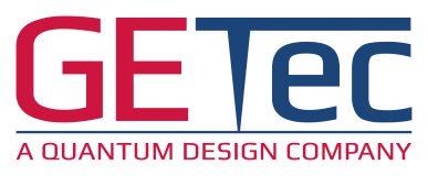 GETec Microscopy Logo